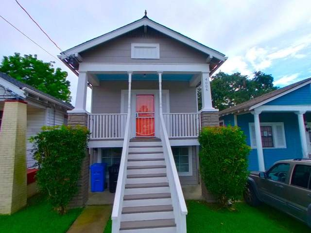 4006 Clematis Street, New Orleans, LA 70122 (MLS #2309096) :: Reese & Co. Real Estate