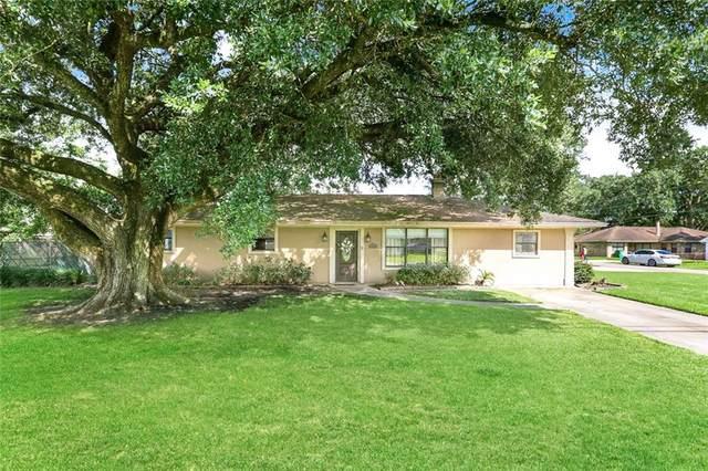 141 River Oaks Drive, Luling, LA 70070 (MLS #2309113) :: Amanda Miller Realty