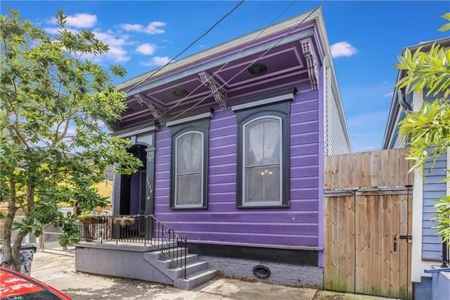 2118 N Rampart Street, New Orleans, LA 70116 (MLS #2309122) :: Satsuma Realtors