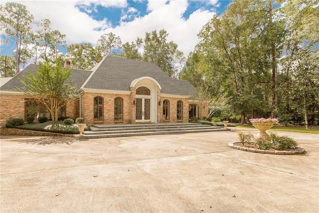 408 Christian Lane, Slidell, LA 70458 (MLS #2309143) :: Turner Real Estate Group