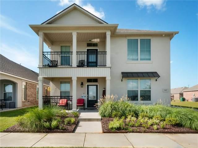 745 Pelican Bay Drive, Slidell, LA 70461 (MLS #2309154) :: Turner Real Estate Group