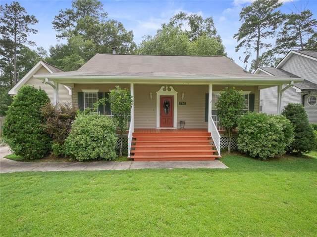 716 Canary Pine Court, Mandeville, LA 70471 (MLS #2309168) :: Turner Real Estate Group