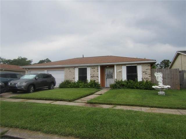 3804 Alex Kornman Boulevard, Harvey, LA 70058 (MLS #2309171) :: Turner Real Estate Group