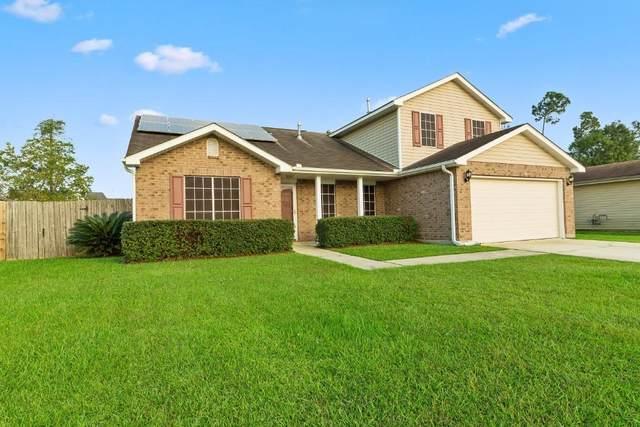 2238 Summertree Drive, Slidell, LA 70460 (MLS #2309177) :: Turner Real Estate Group