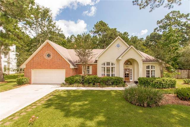 1314 Vesper Lane, Covington, LA 70433 (MLS #2309198) :: Turner Real Estate Group