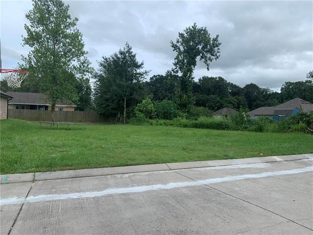 405 Ashton Oaks Lane, Luling, LA 70070 (MLS #2309202) :: Freret Realty
