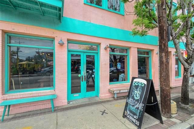 5041 Freret Street A, New Orleans, LA 70115 (MLS #2309208) :: Satsuma Realtors