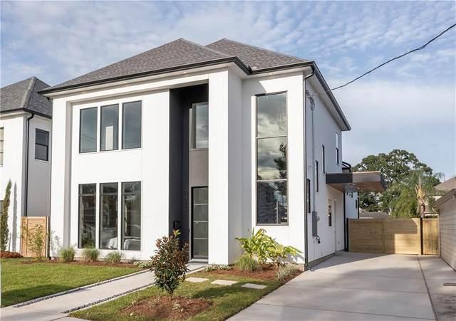 1455 Aztec Avenue, Metairie, LA 70005 (MLS #2309223) :: Turner Real Estate Group