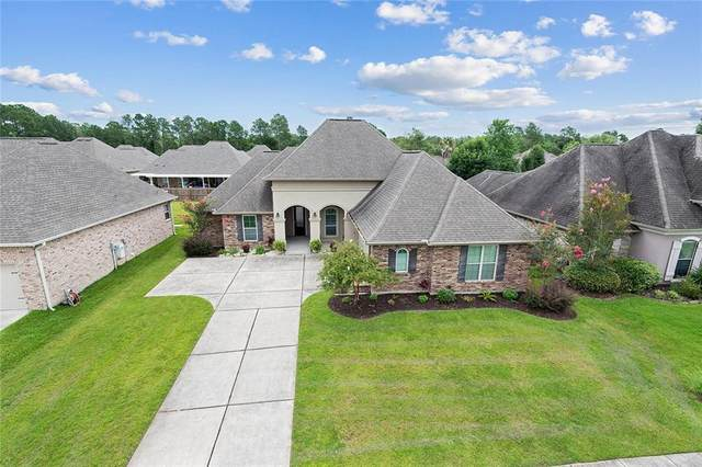 663 Highlands Drive, Slidell, LA 70458 (MLS #2309228) :: Turner Real Estate Group