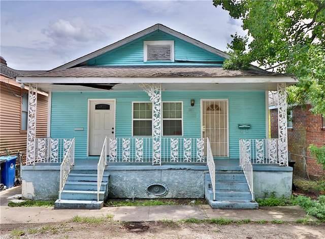 2117-2119 Spain Street, New Orleans, LA 70117 (MLS #2309230) :: Freret Realty