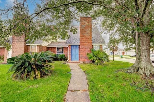 85 Stanton Hall Drive, Destrehan, LA 70047 (MLS #2309246) :: United Properties
