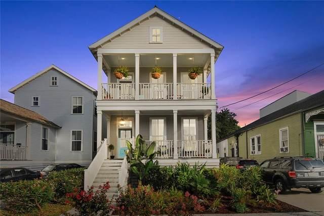 223 S White Street, New Orleans, LA 70119 (MLS #2309250) :: Satsuma Realtors