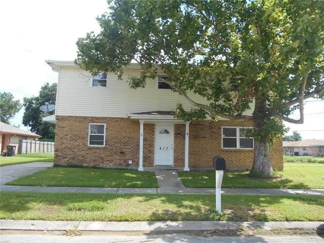 3300 Delambert Street, Chalmette, LA 70043 (MLS #2309265) :: Turner Real Estate Group
