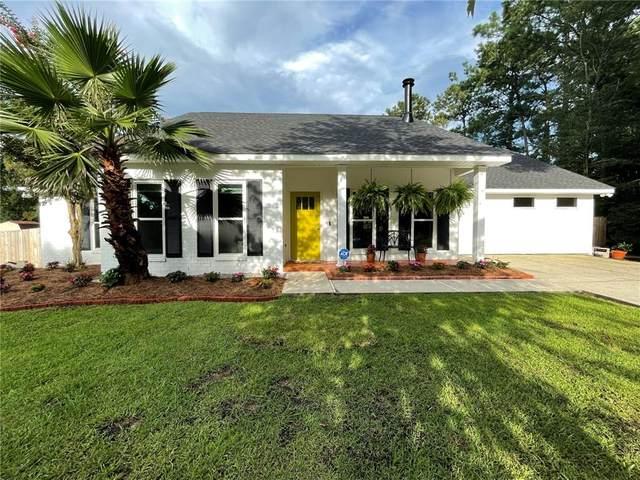 719 Lionel Court, Abita Springs, LA 70420 (MLS #2309272) :: Nola Northshore Real Estate