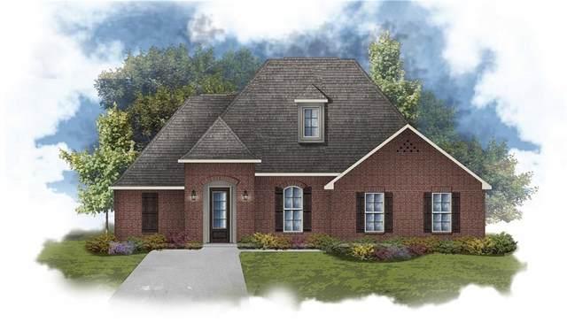 111 Summer Cypress Lane, Belle Chasse, LA 70037 (MLS #2309274) :: Turner Real Estate Group
