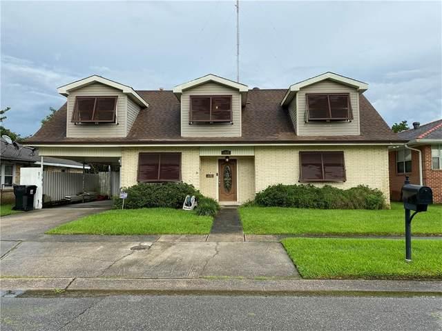 3417 Fenelon Street, Chalmette, LA 70043 (MLS #2309283) :: Reese & Co. Real Estate
