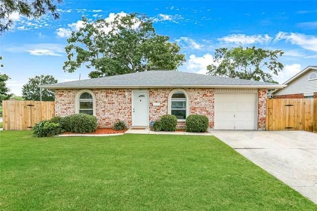 416 Melbrook Drive, Gretna, LA 70056 (MLS #2309285) :: Crescent City Living LLC