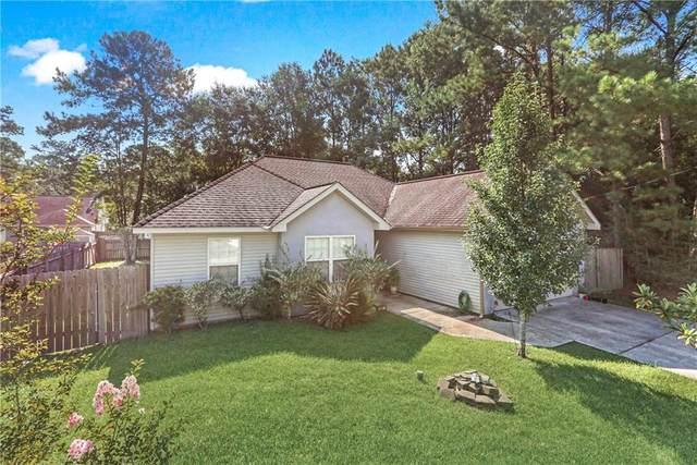 70074 10TH Street, Covington, LA 70433 (MLS #2309289) :: Turner Real Estate Group