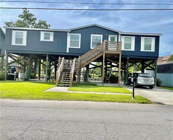 250 Clara Drive, Slidell, LA 70458 (MLS #2309302) :: Reese & Co. Real Estate
