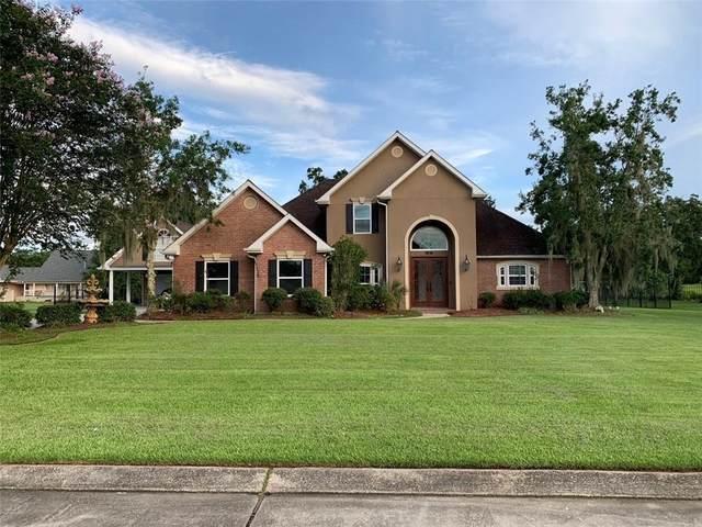 940 Jason Drive, Belle Chasse, LA 70037 (MLS #2309315) :: Turner Real Estate Group