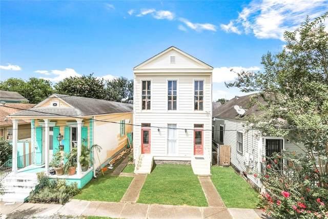 3305 07 Saint Ann Street, New Orleans, LA 70119 (MLS #2309334) :: Satsuma Realtors
