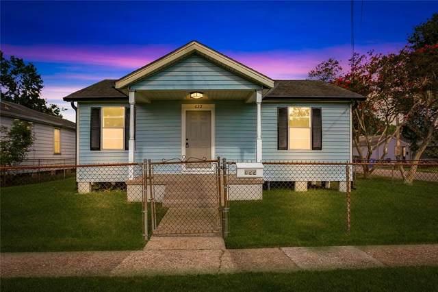 622 Division Street, Metairie, LA 70001 (MLS #2309336) :: Keaty Real Estate
