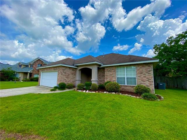 409 Jj Lane, Covington, LA 70433 (MLS #2309338) :: Turner Real Estate Group