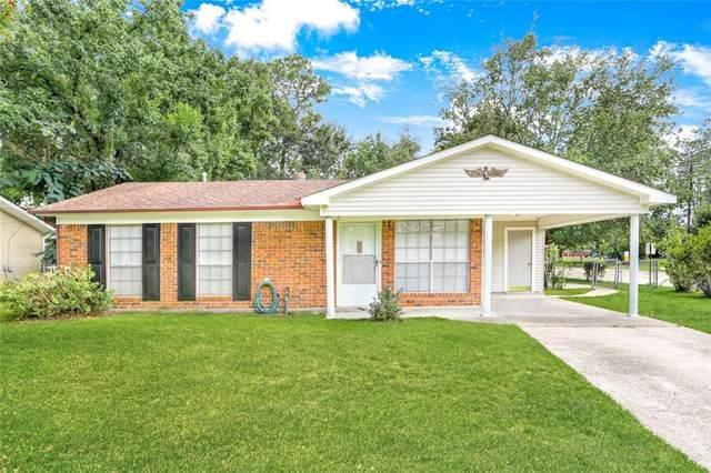 301 Cardinal Drive, Slidell, LA 70458 (MLS #2309343) :: Turner Real Estate Group