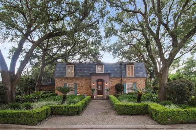 100 Colony Road, Gretna, LA 70056 (MLS #2309349) :: Turner Real Estate Group