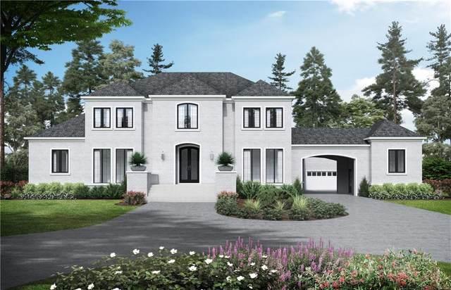 7 Crystal Lake Lane, Mandeville, LA 70471 (MLS #2309369) :: Turner Real Estate Group