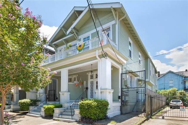 1720 Josephine Street B, New Orleans, LA 70130 (MLS #2309370) :: Amanda Miller Realty