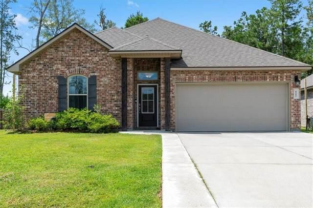42256 Landing View Road, Ponchatoula, LA 70454 (MLS #2309371) :: Turner Real Estate Group