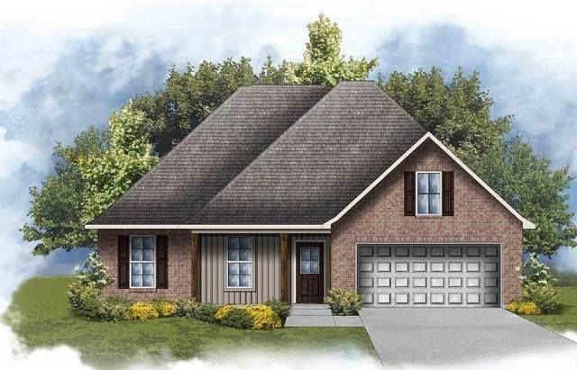 26345 Brownstone Drive, Ponchatoula, LA 70454 (MLS #2309376) :: Turner Real Estate Group