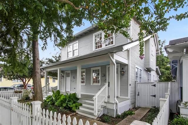 2837 39 Audubon Street, New Orleans, LA 70125 (MLS #2309384) :: Freret Realty