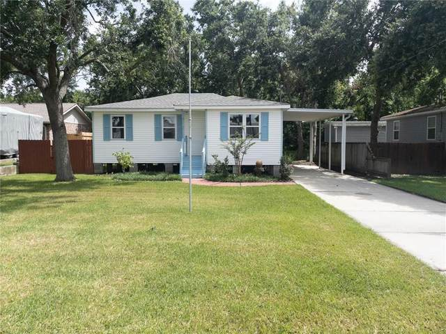 156 S Concord Road, Belle Chasse, LA 70037 (MLS #2309429) :: Top Agent Realty