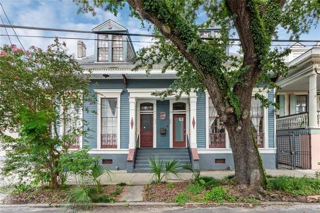 924 Elysian Fields Avenue A, New Orleans, LA 70117 (MLS #2309435) :: Satsuma Realtors