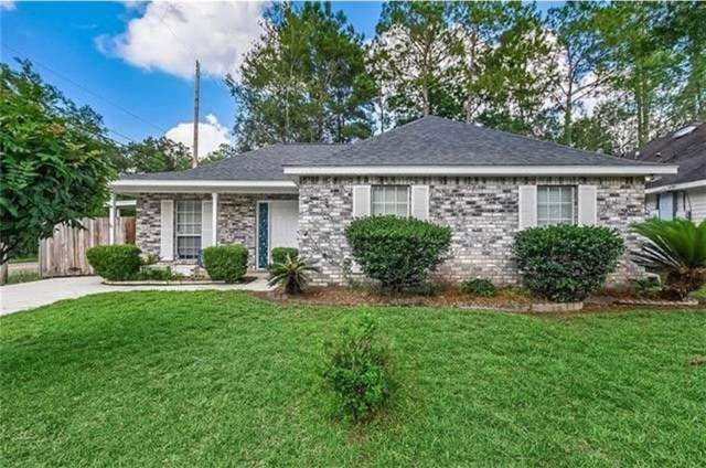 70518 3RD Street, Covington, LA 70433 (MLS #2309439) :: Turner Real Estate Group