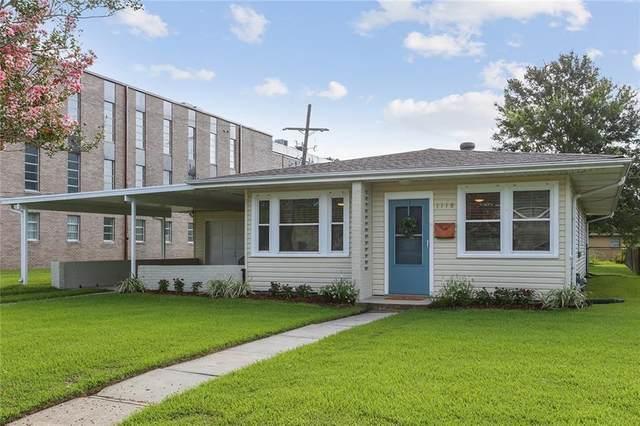 1118 Kabel Drive, New Orleans, LA 70131 (MLS #2309441) :: Satsuma Realtors