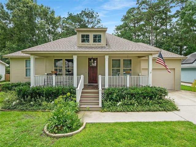 67149 Emerson Street, Mandeville, LA 70471 (MLS #2309443) :: Turner Real Estate Group