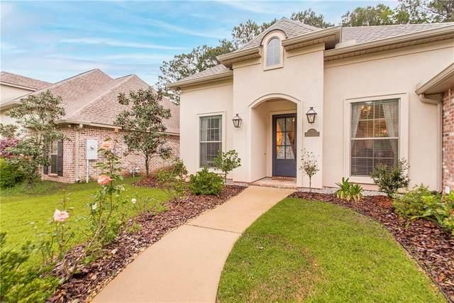 705 Brown Thrasher Loop, Madisonville, LA 70447 (MLS #2309463) :: Reese & Co. Real Estate