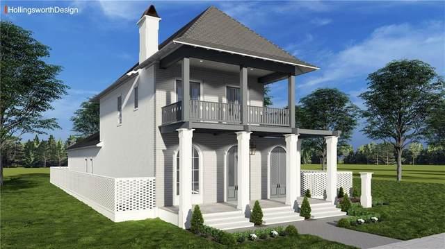 137 Bay Tree Manor Drive, Covington, LA 70433 (MLS #2309468) :: Keaty Real Estate
