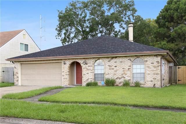 7720 Windward Court, New Orleans, LA 70128 (MLS #2309469) :: Turner Real Estate Group