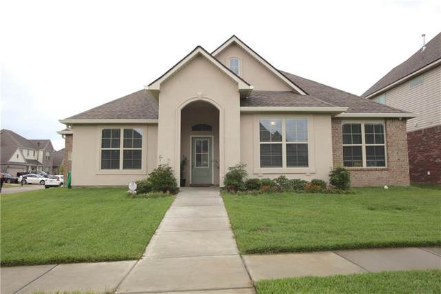 3765 Canal Bank Drive, Slidell, LA 70461 (MLS #2309470) :: Reese & Co. Real Estate