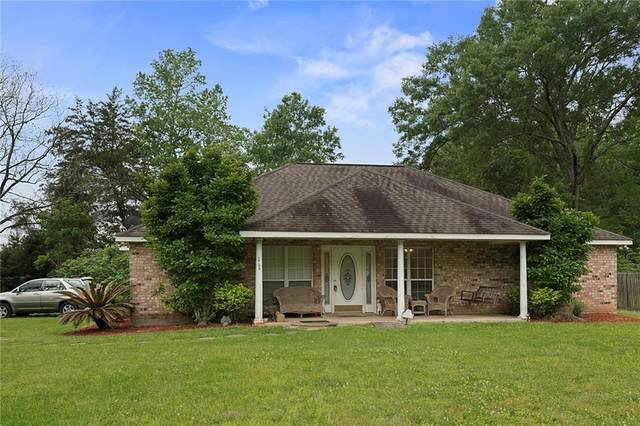 1708 Main Street, Franklinton, LA 70438 (MLS #2309479) :: Turner Real Estate Group