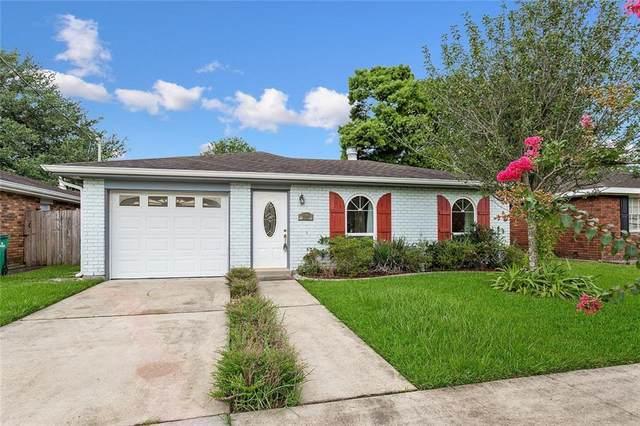 320 Maryland Avenue, Metairie, LA 70003 (MLS #2309498) :: Turner Real Estate Group