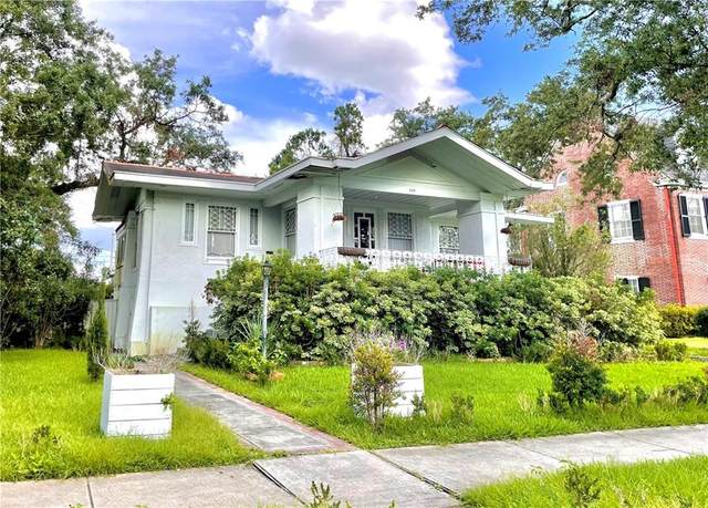 229 Audubon Boulevard, New Orleans, LA 70118 (MLS #2309499) :: United Properties