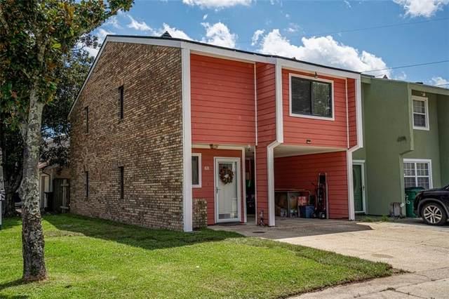 68 Stanton Hall Drive, Destrehan, LA 70047 (MLS #2309503) :: Crescent City Living LLC