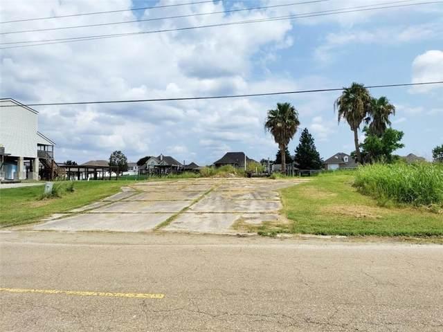 184 Lakeview Drive, Slidell, LA 70458 (MLS #2309522) :: Satsuma Realtors