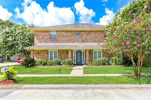 1212 Magistrate Street, Chalmette, LA 70043 (MLS #2309543) :: Reese & Co. Real Estate