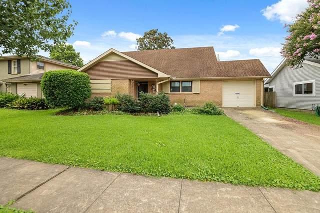 6404 Boutall Street, Metairie, LA 70003 (MLS #2309548) :: Turner Real Estate Group